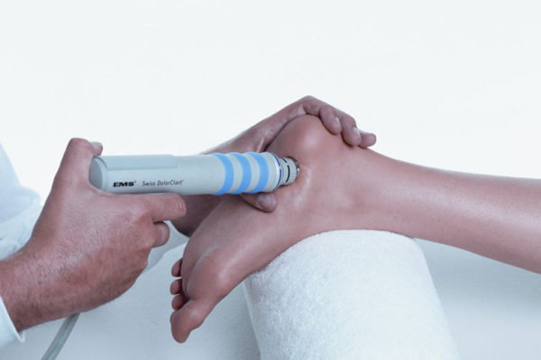 Dolorclast Extracorporeal Shockwave Therapy (ESWT)